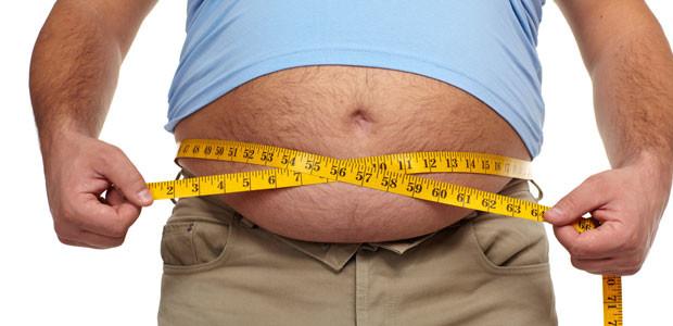 Centralna gojaznost i rizici